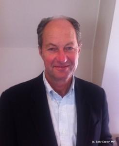 Dr. Andrew Pirie