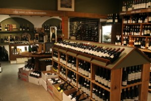 Inside Caviste, Overton