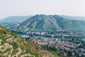 Hill of Hermitage