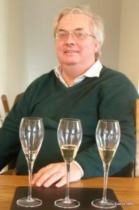 Simon Robinson