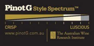 PG style spectrum 8