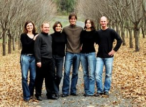 Pizzini Family