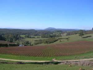 North Tasmania