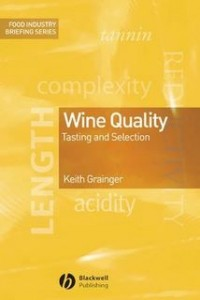 Wine Quality by KeithGrainger