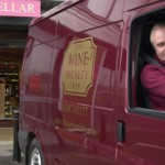 Wine Society Van