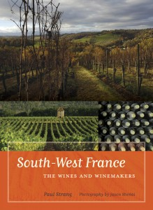 South-West France, Paul Strang