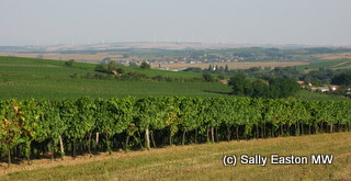 Weinviertal turbines